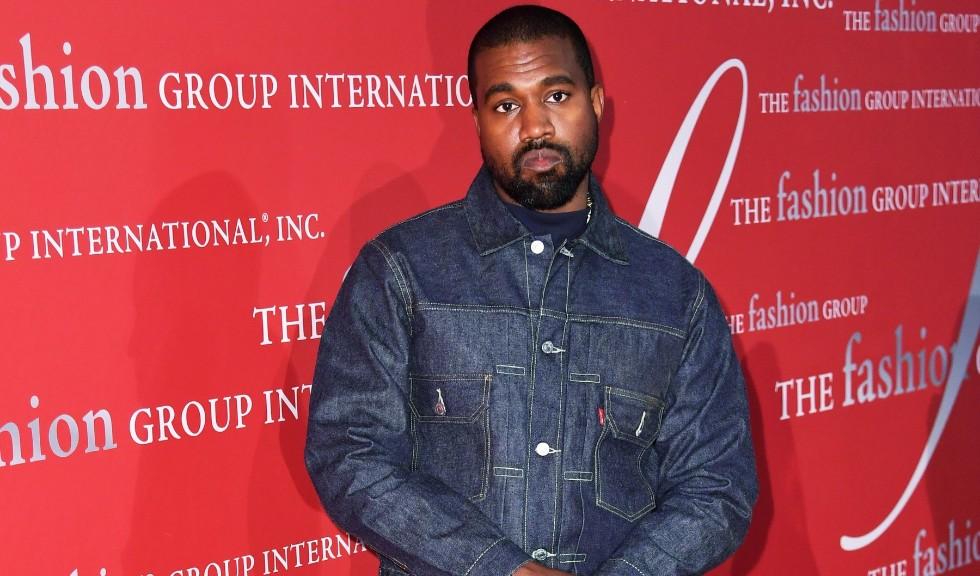Kanye West vrea să își schimbe numele, iar alegerea lui este șocantă