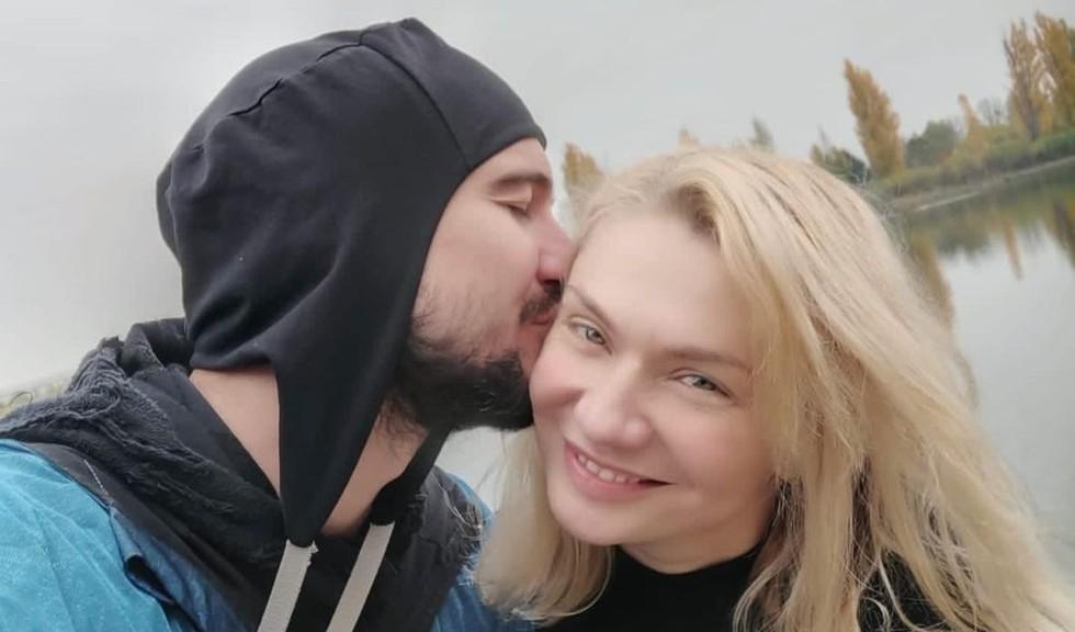 Logodnicul Cristinei Cioran dă detalii despre starea acesteia și a fiicei sale, după nașterea prematură