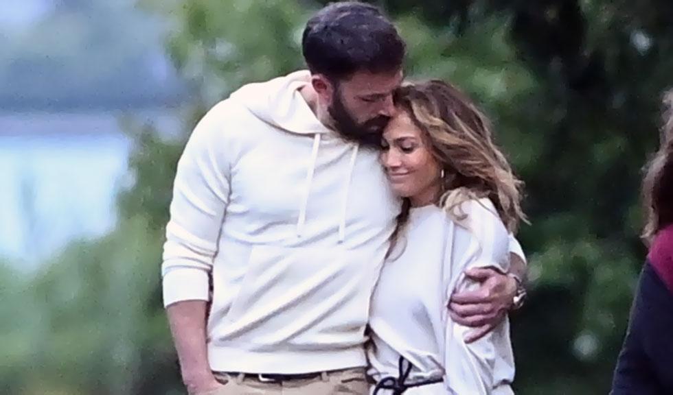 Planuri de căsătorie pentru Jennifer Lopez și Ben Affleck?