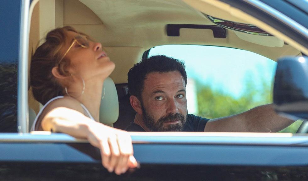 Au planuri foarte serioase! Unde au fost fotografiați Jennifer Lopez și Ben Affleck