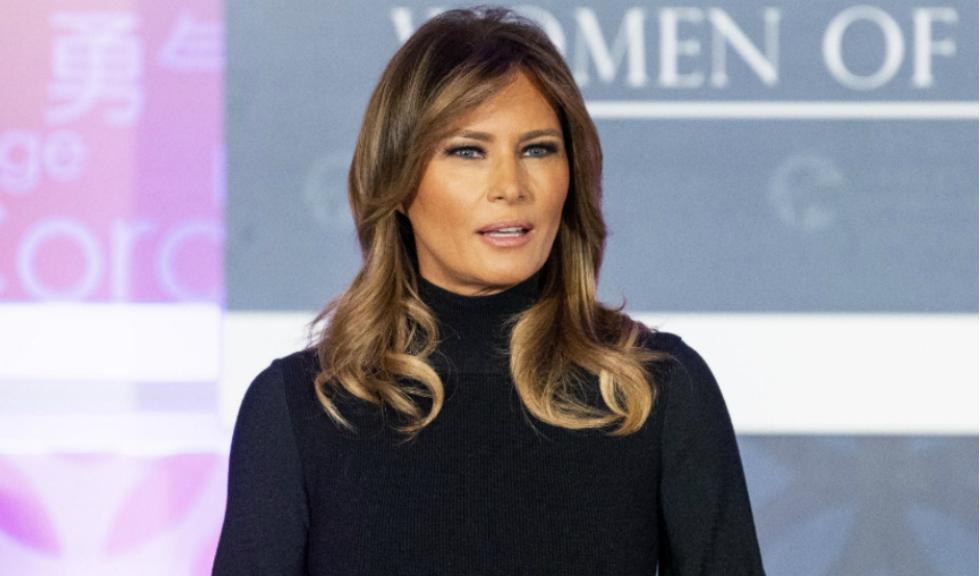 Melania Trump, prima apariție în New York de când nu mai e soție de președinte