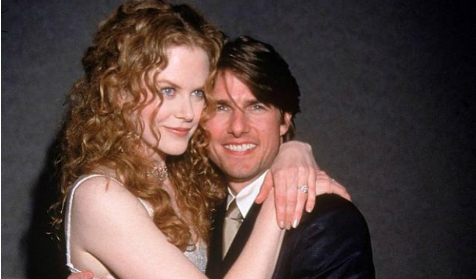 Imagine inedită cu fiica lui Tom Cruise și a lui Nicole Kidman. Cum arată Isabella