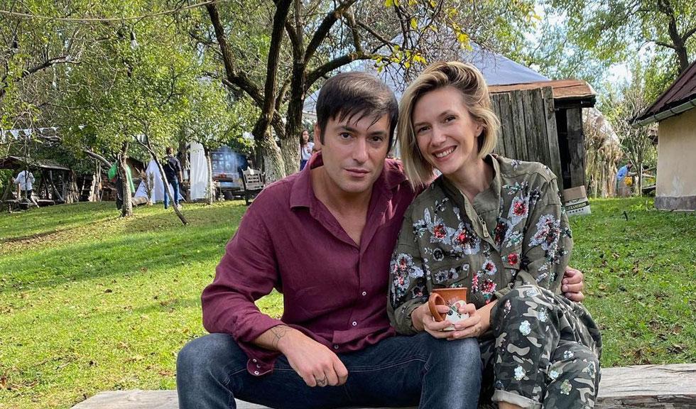 Ce a dezvăluit Radu Vâlcan despre Adela Popescu, cu numai câteva zile înainte ca aceasta să nască