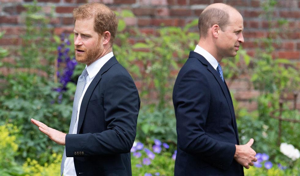Angajații Prințului William, acuzați că ar fi răspândit informații false despre Prințul Harry și problemele lui de sănătate mintală