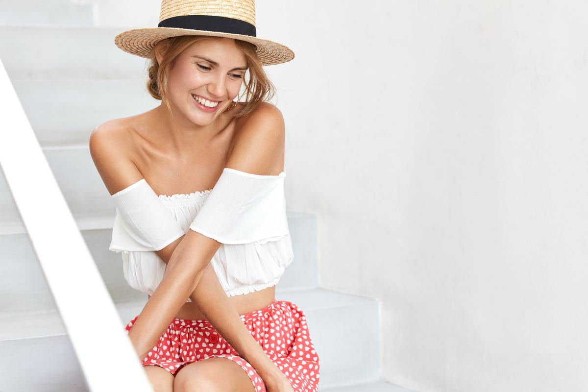 (P) 3 materiale eco perfecte pentru garderoba ta, recomandate de motorul de căutare de modă GLAMI