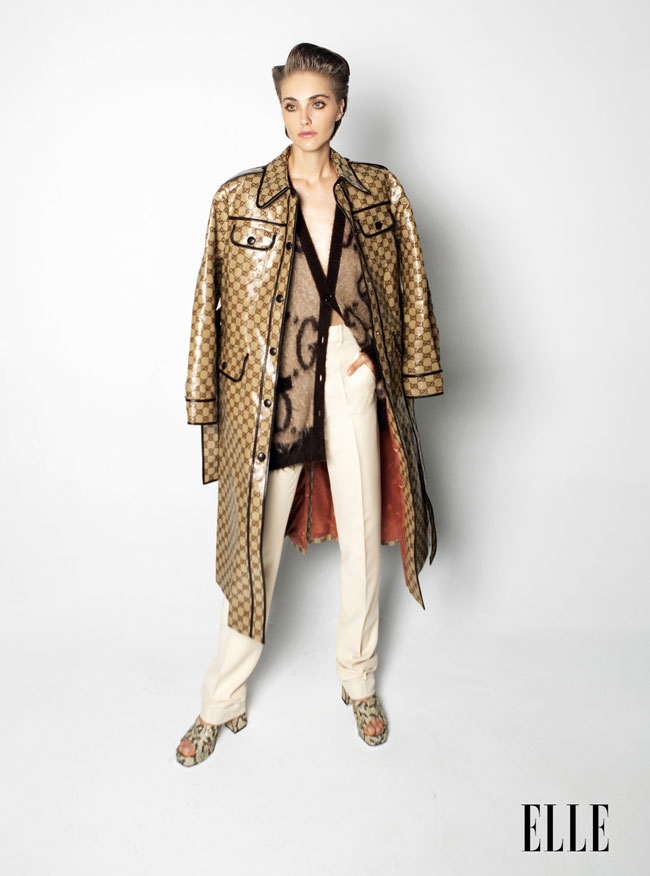 ELLE FASHION: Trend Report Story