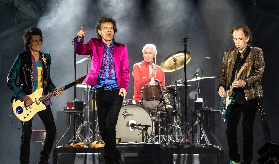 Charlie Watts, bateristul legendarei trupe The Rolling Stones, a încetat din viață