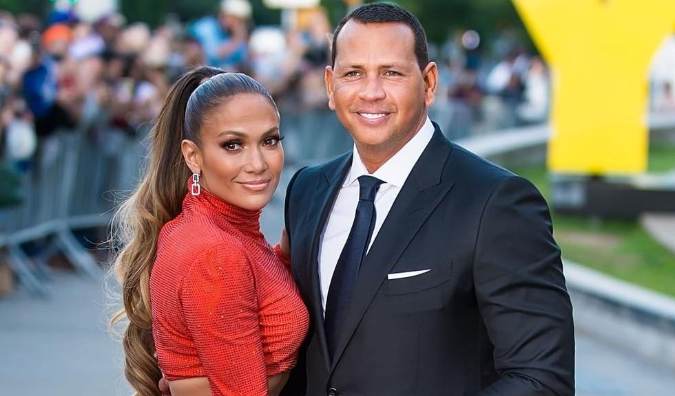 Jennifer Lopez a șters toate pozele cu Alex Rodriguez de pe Instagram
