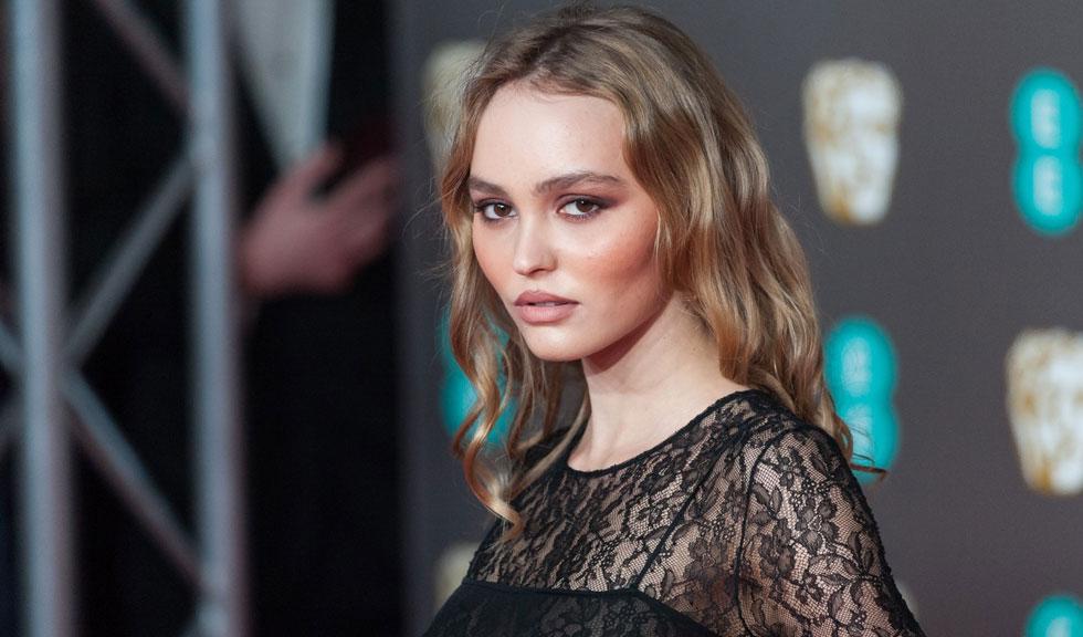 Lily-Rose Depp are un nou iubit și este vorba despre un actor celebru