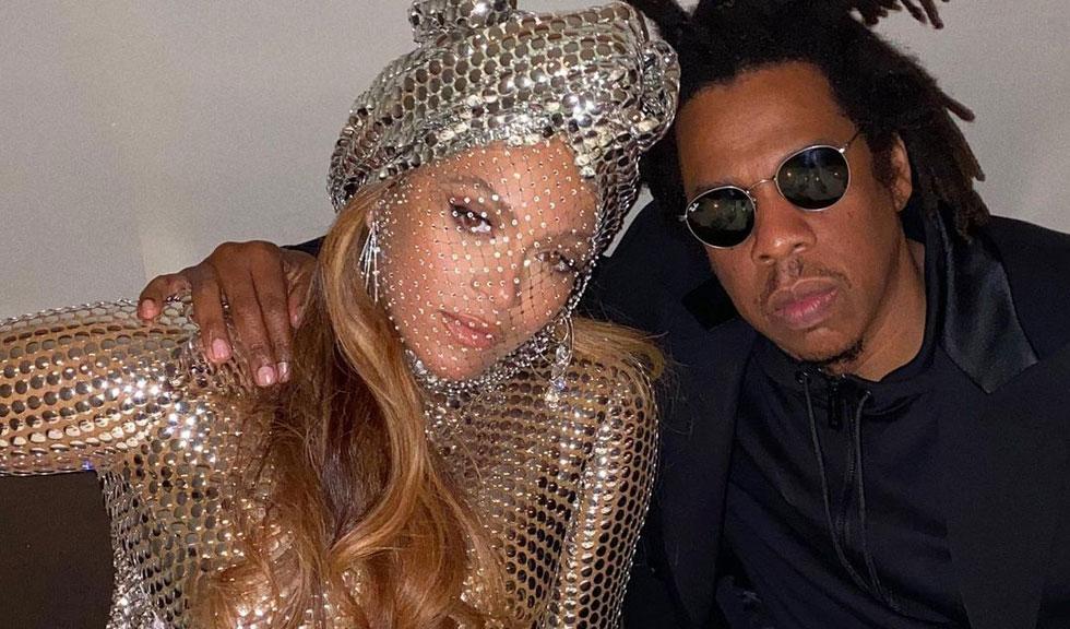Cum se poartă diamantele spectaculoase – lecție de stil de la Beyoncé și Jay-Z