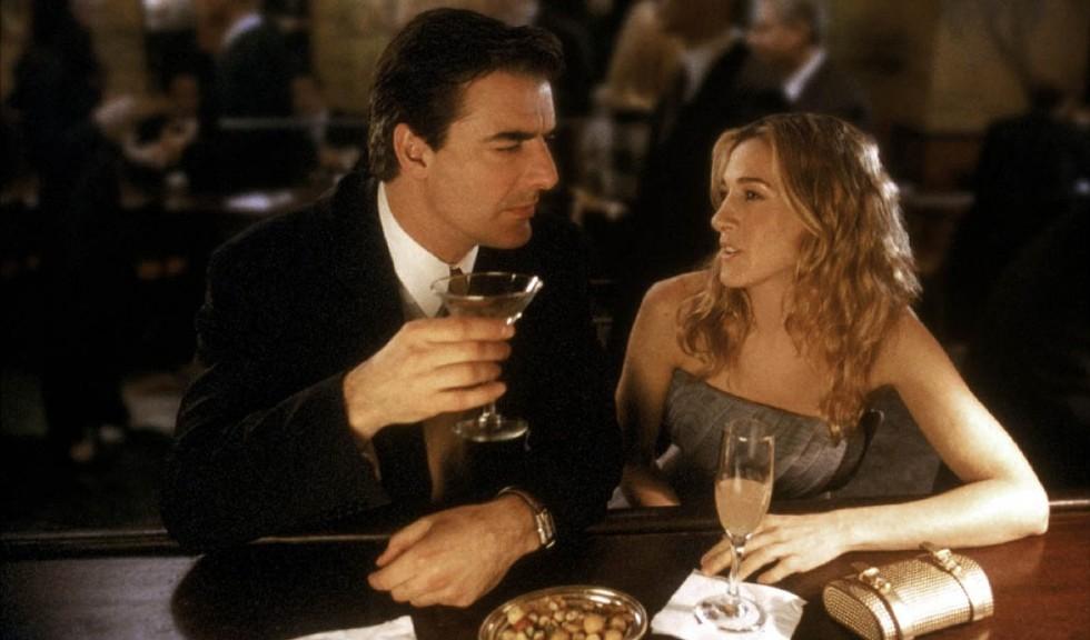 Carrie și Mr Big, din nou împreună la filmările And Just Like That… Primele imagini!
