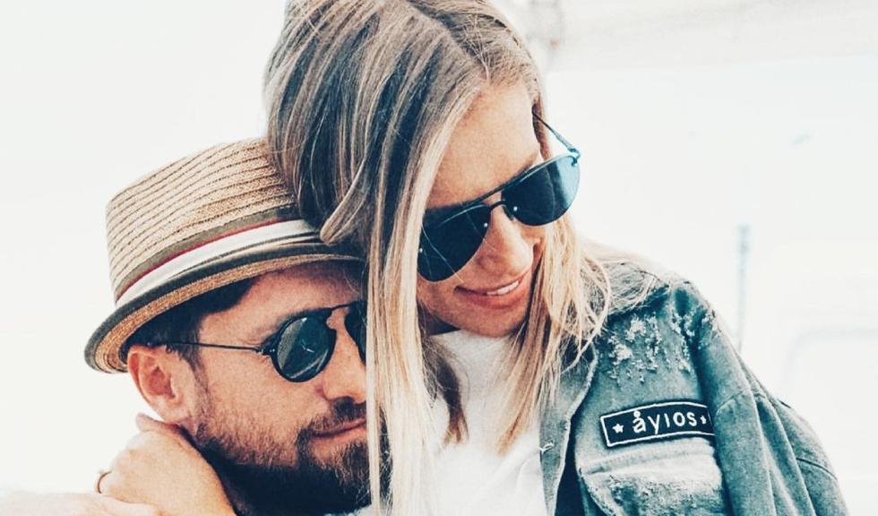 Dani Oțil și Gabriela Prisăcariu au plecat în vacanță, cu puțin timp înainte de a deveni părinți
