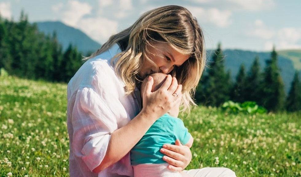 De ce Gina Pistol și Smiley nu dezvăluie imagini cu chipul fetiței lor, Josephine