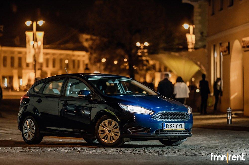 Serviciile de închiriat mașini sunt tot mai căutate – alege FMN Rent