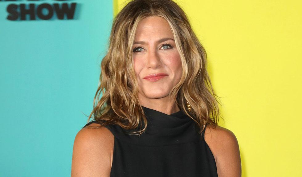 Jennifer Aniston dezvăluie care este vedeta de la care ia lecții de stil pe covorul roșu