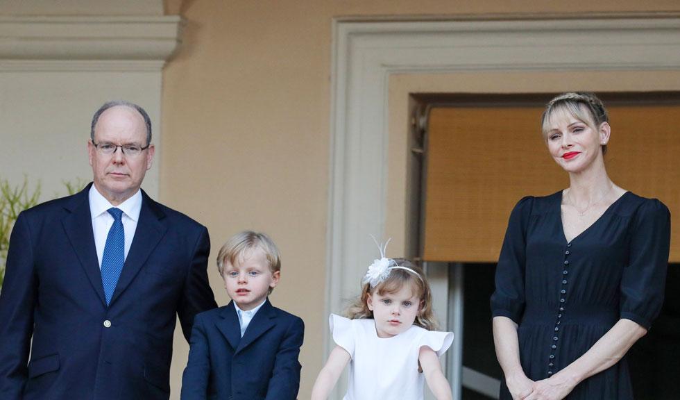 Prințul Albert de Monaco, primele declarații despre despărțirea de soția lui, Prințesa Charlene
