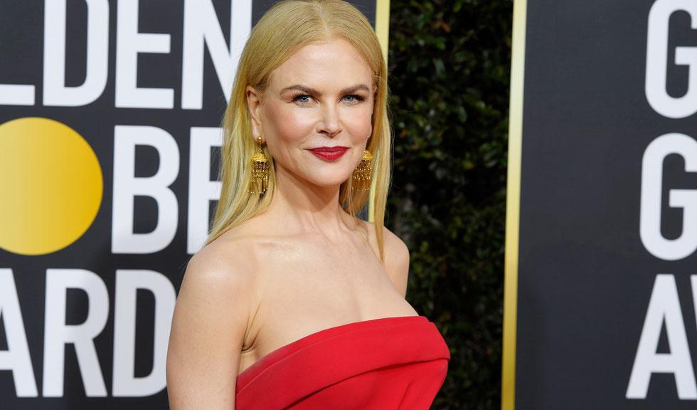 Nicole Kidman, în mijlocul unei controverse internaționale de proporții