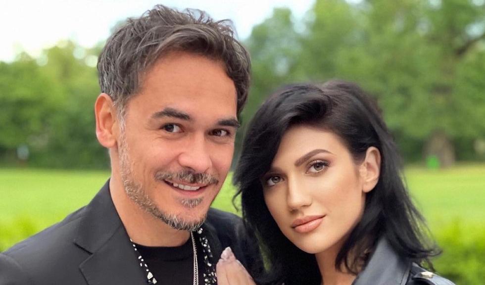 Ce mesaj i-a transmis Răzvan Simion partenerei sale, Daliana Răducan, de ziua ei de naștere