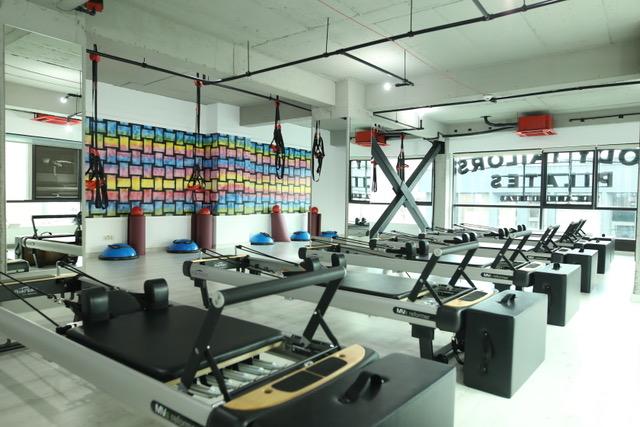 Body Tailors: Clase de Pilates pe aparate pentru cea mai bună versiune a ta
