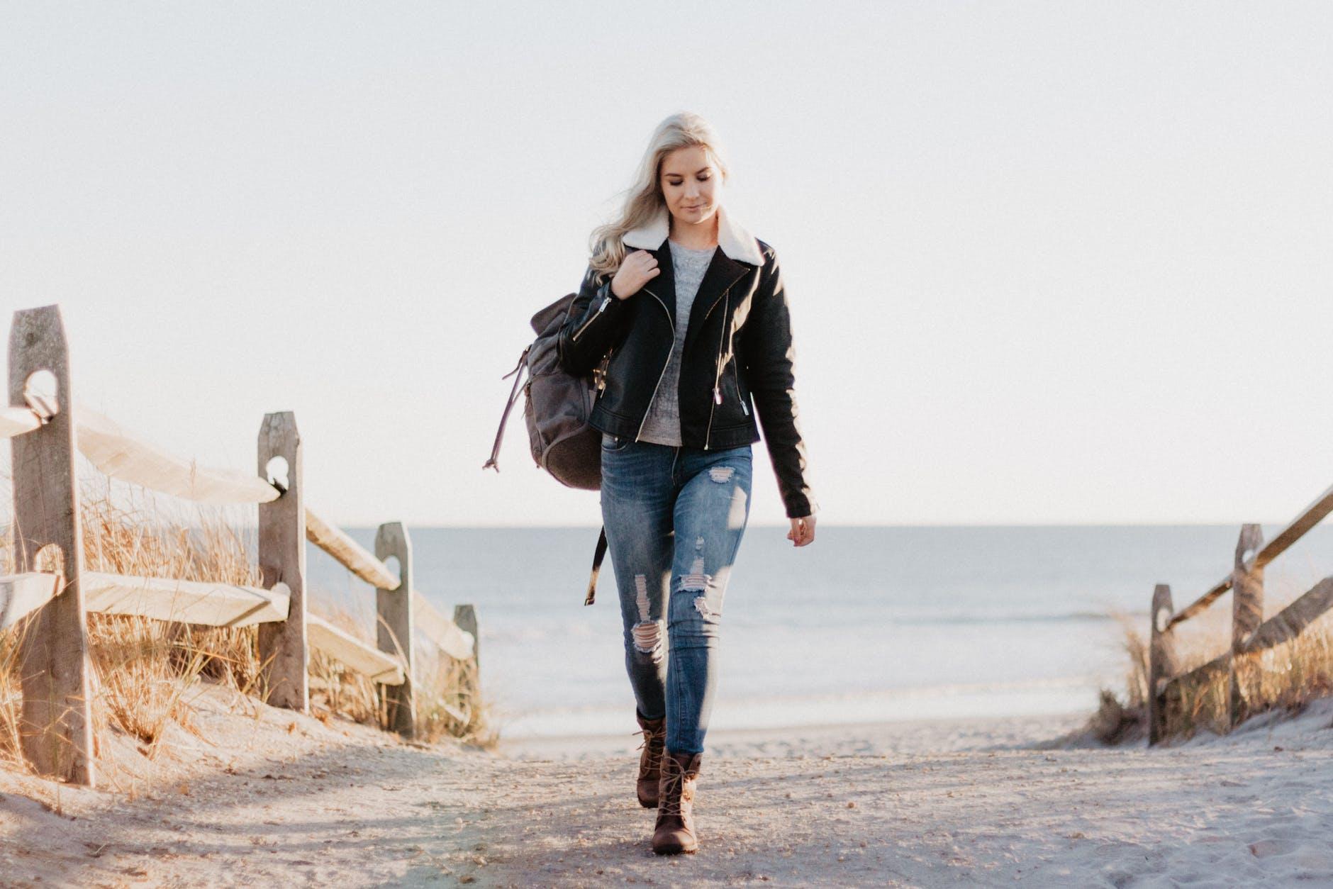 Cum poți să arăți senzațional în sezonul rece –  trucuri folosite de designeri