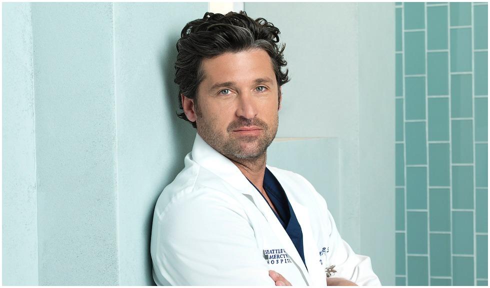 Adevăratul motiv pentru care Patrick Dempsey ar fi părăsit serialul Grey's Anatomy