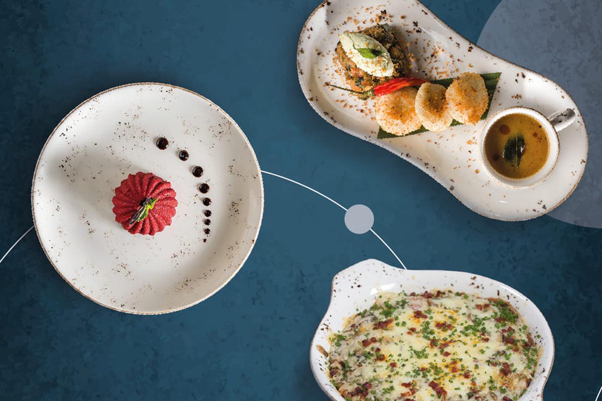 StyleHoreca.ro oferă produse de calitate pentru bucătăria ta!