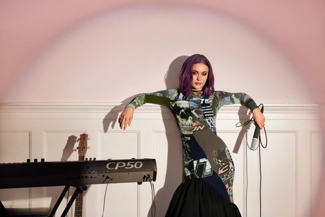 Maria Nila prezintă Colour Refresh by Zara Larsson