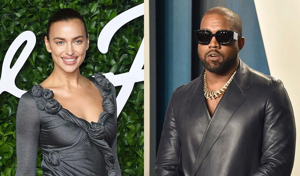 Irina Shayk vorbește pentru prima dată despre relația cu Kanye West, însă declarația ei te va surprinde