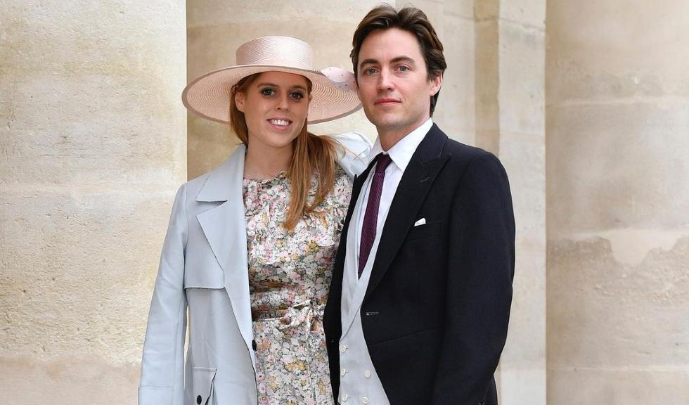 Prințesa Beatrice și Edoardo Mapelli Mozzi au devenit părinți
