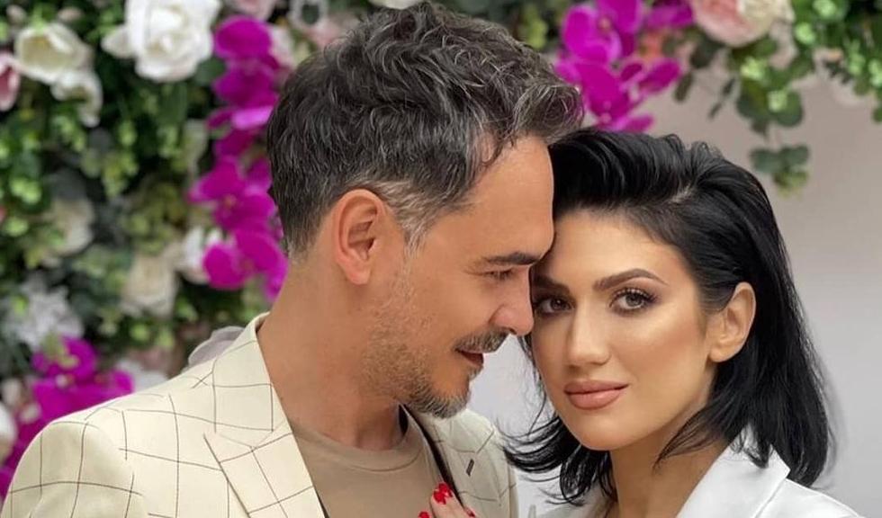 Imaginea care arată că relația dintre Răzvan Simion și Daliana Răducan este din ce în ce mai serioasă