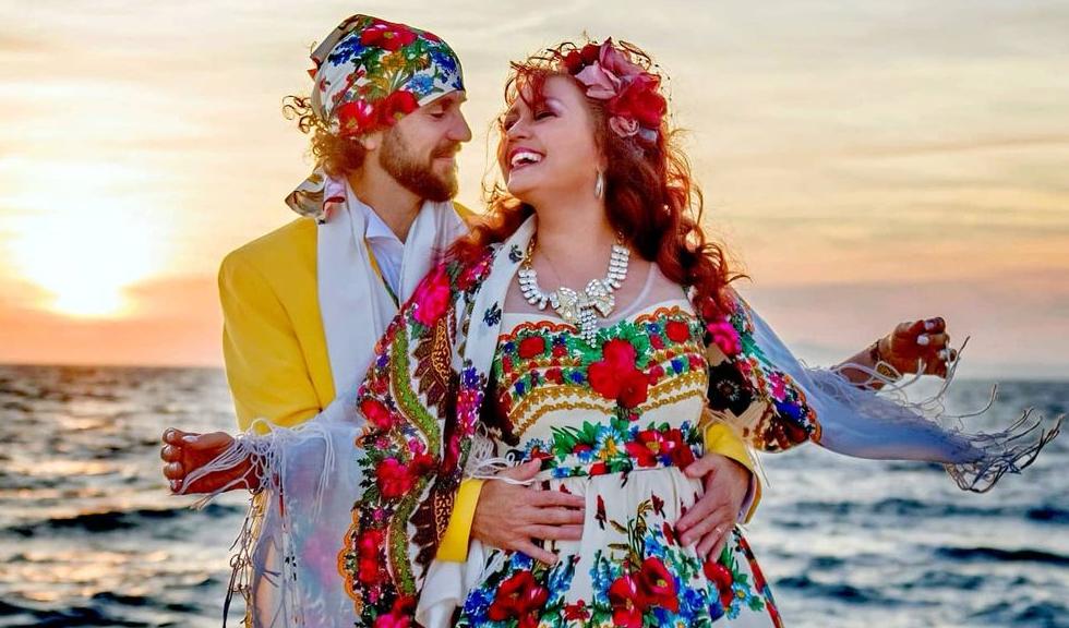 """Rona Hartner și soțul ei, Herve Camilleri, au semnat actele de divorț: """"Noi doi am fost foarte fericiți"""""""