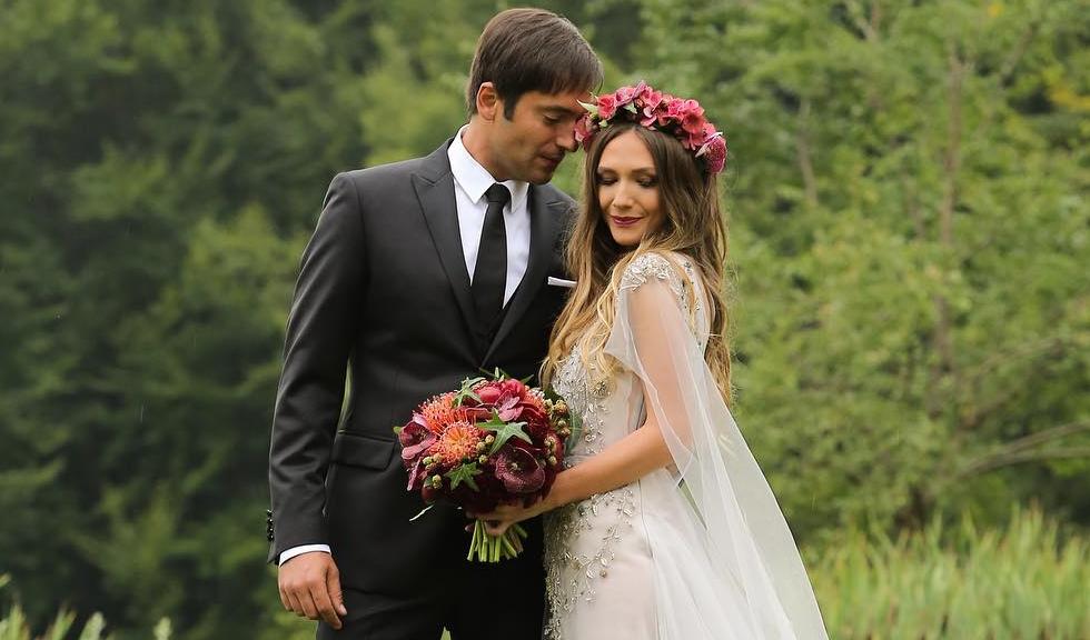Ce regret are Adela Popescu, la 6 ani de la nunta cu Radu Vâlcan