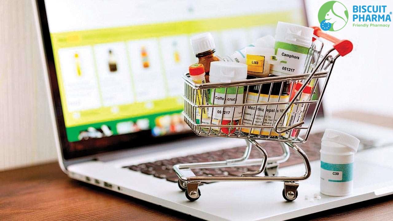 De ce să îți comanzi medicamentele pe Internet?