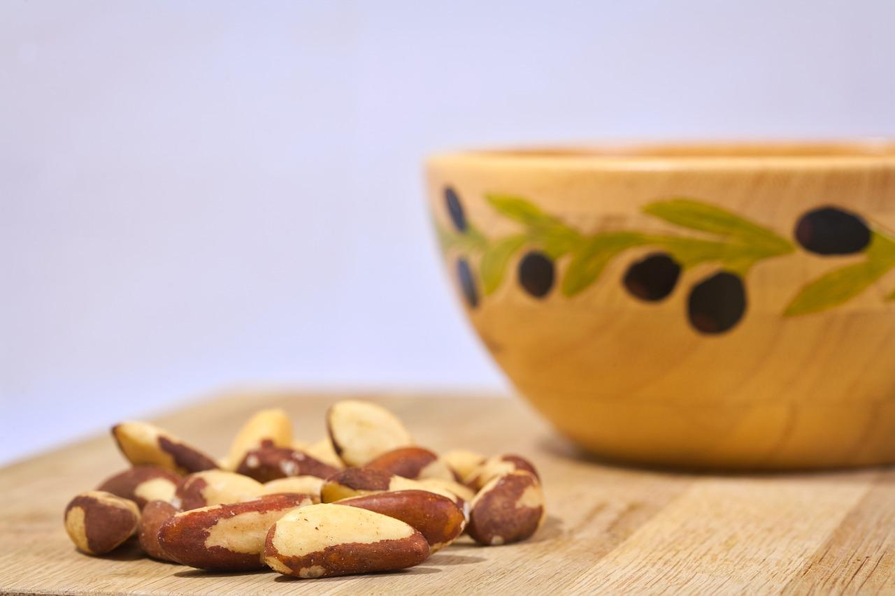 3 beneficii pentru sănătate ale seleniului organic