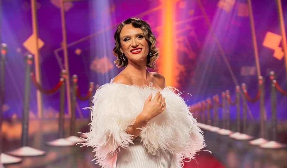 """Carmen Negoiță, concurentă la """"Bravo, ai stil! Celebrities"""", a fost cerută în căsătorie"""