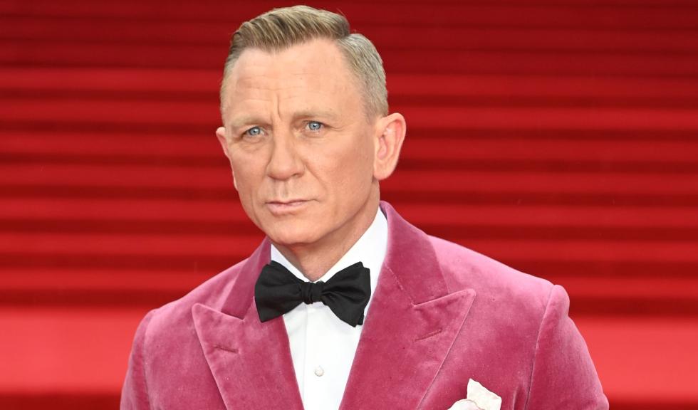 Daniel Craig, apariție rară alături de fiica lui la premiera filmului No Time to Die. Cum arată Ella Loudon