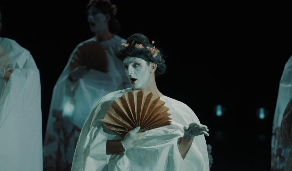 Cum a fost la Festivalul Internațional de Teatru de la Sibiu (VIDEO)