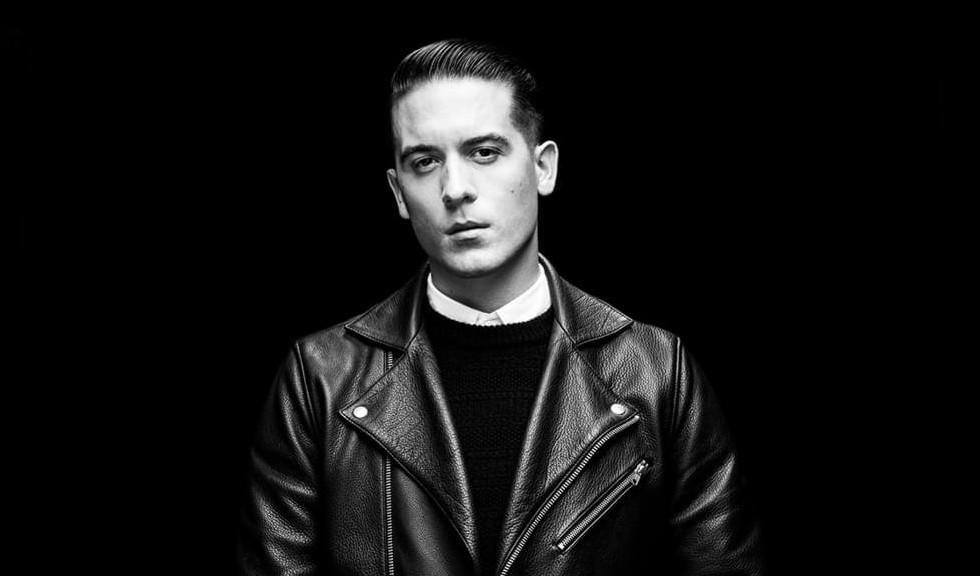 Rapperul G-Eazy, arestat la New York Fashion Week