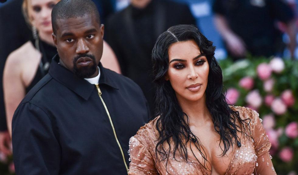 A confirmat-o chiar el: Kanye West a înșelat-o pe Kim Kardashian