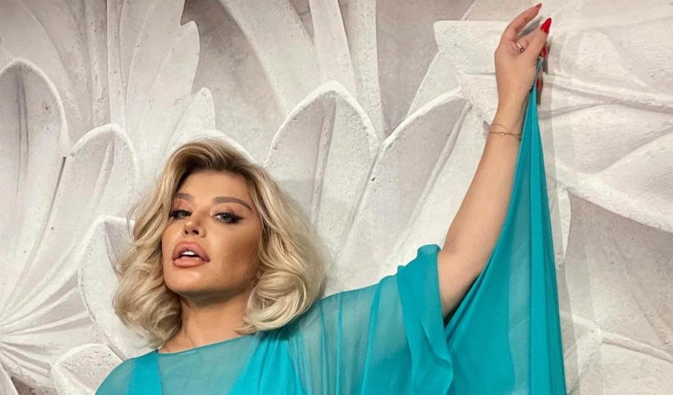 Loredana Groza i-a transmis Simonei Halep un mesaj emoționant și a făcut un show de neuitat la petrecerea sportivei