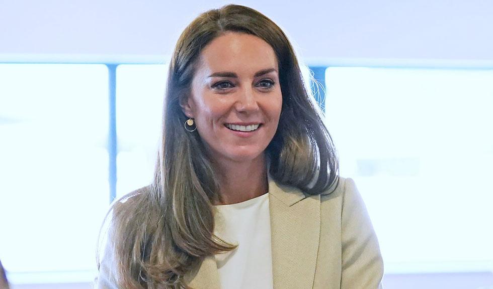 Kate Middleton, prima apariție oficială din ultimele luni. Detaliul care a atras atenția