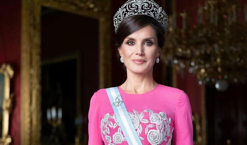 Regina Letizia a Spaniei, apariție spectaculoasă la un eveniment din Madrid