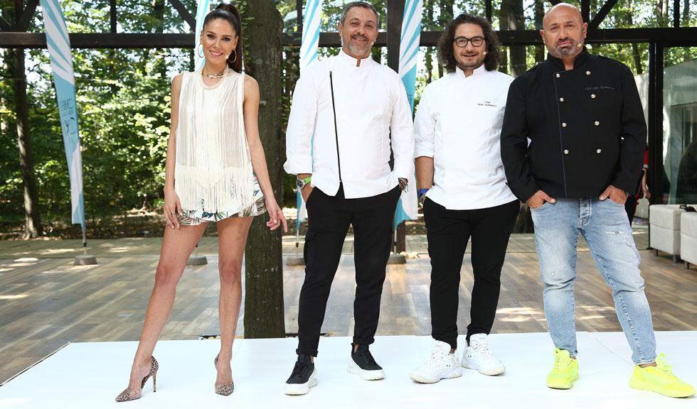 Ce emisiune unică în România vor prezenta Sorin Bontea, Florin Dumitrescu și Cătălin Scărlătescu