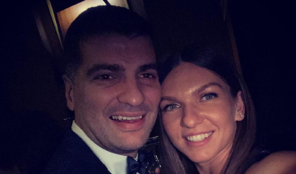 Cine sunt nașii Simonei Halep? Sportiva se căsătorește astăzi cu Toni Iuruc