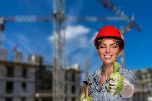 Tendințe in HR: De ce își doresc femeile sa ocupe joburi în domeniul construcțiilor?