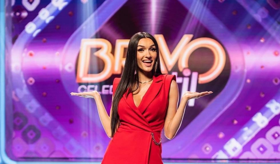 Viviana Sposub e noua concurentă Bravo, ai stil! Celebrities
