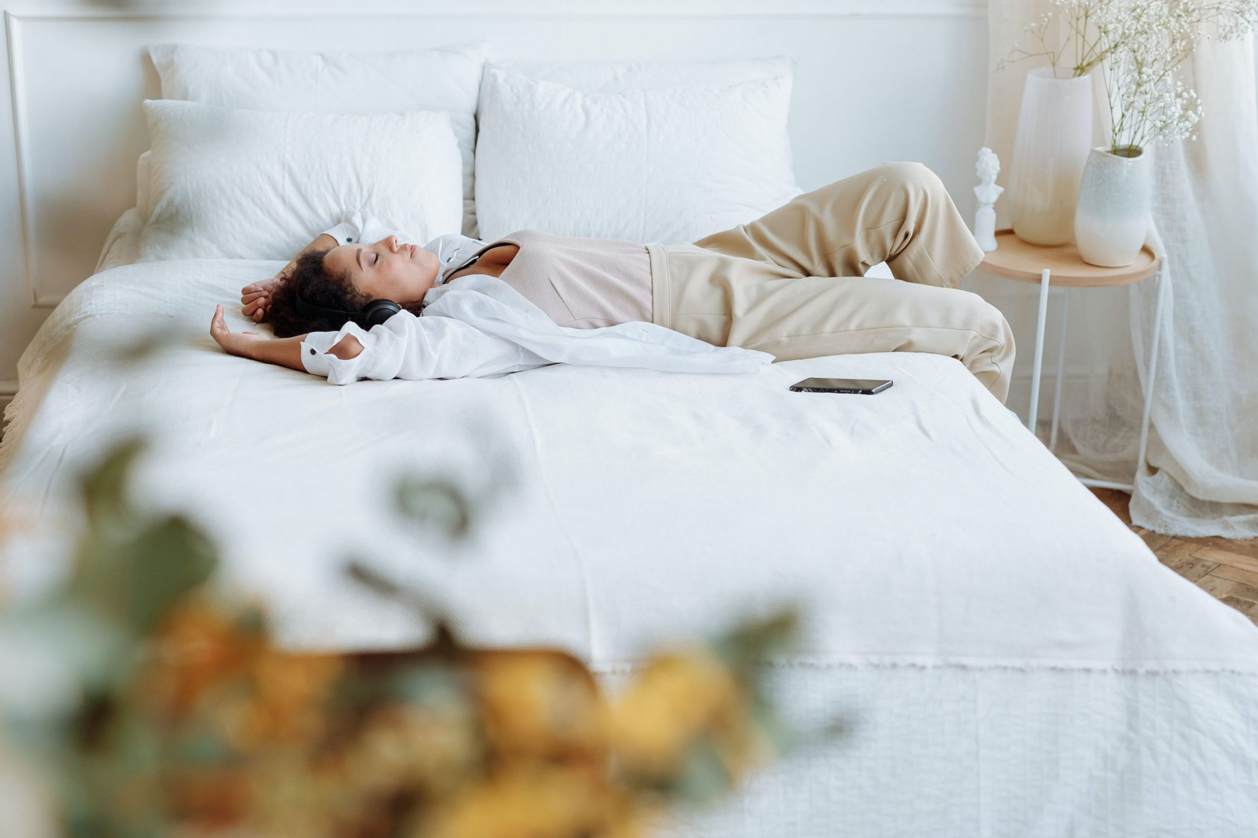 Iată 3 obiceiuri care te vor face să te simți foarte confortabil toamna aceasta