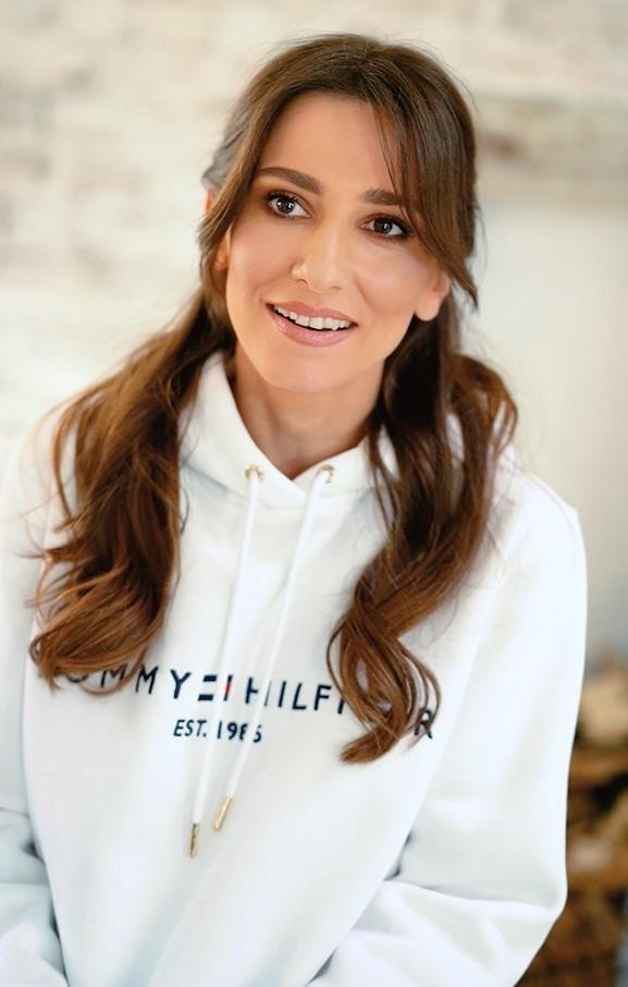 #PassTheMic: Dana Rogoz, despre teama de a nu fi suficient de bună