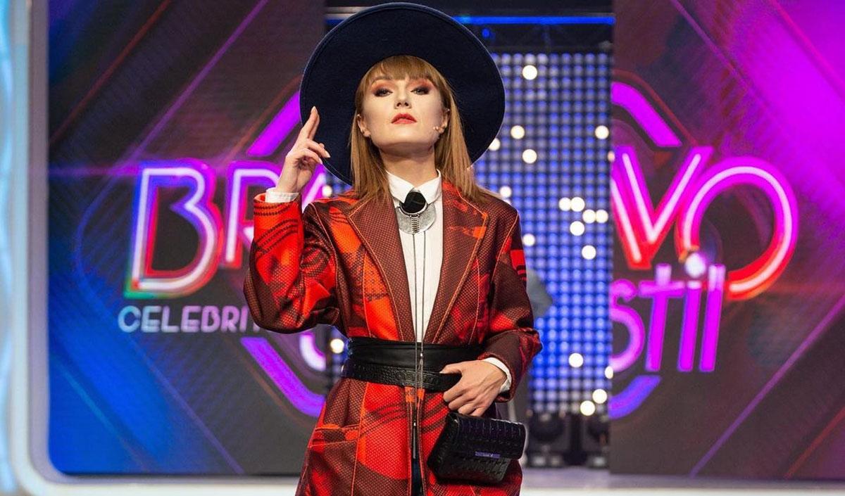 """Ce părere are Alexandra Ungureanu despre noile concurente de la """"Bravo, ai stil Celebrities!"""""""