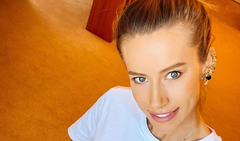 Gabriela Prisăcariu a făcut o glumă despre parenting și a stârnit o furtună de comentarii online